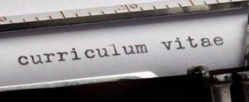 Consejos para elaborar un buen currículum vitae