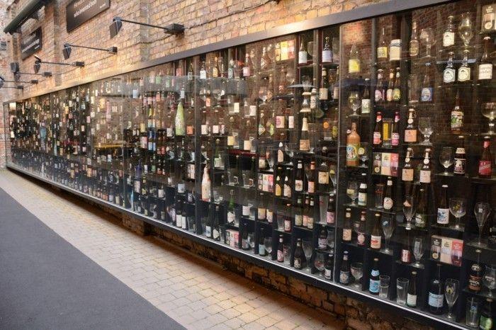 sehenswürdigkeiten brügge belgien daemmerung stadt mitte belgisches bier museum