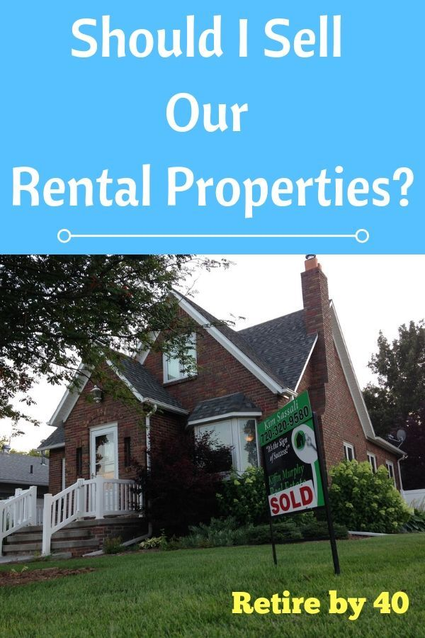 Should I Sell Our Rental Properties? | Real Estate Investing