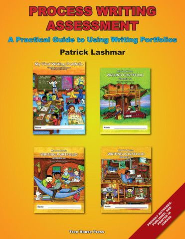 Process Writing Assessment - a practical teacher's guide to using writing portfolios.