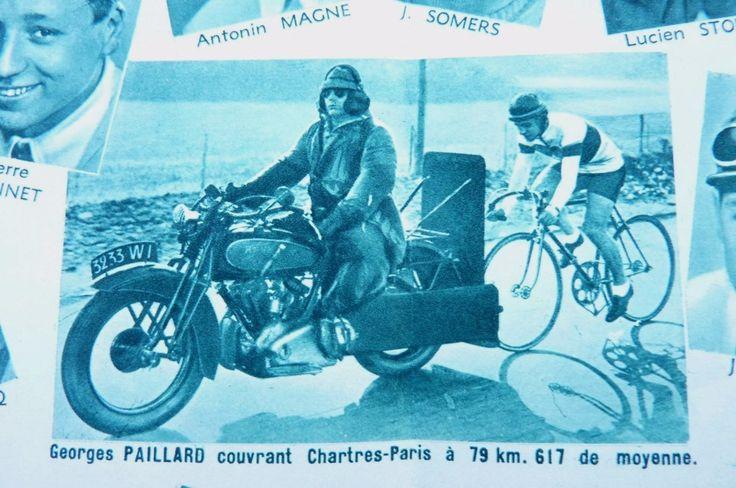 Dérailleur SUPER CHAMPION - Catalogue C-Février 1940.   Sports, vacances, Objets de collection sports, Cyclisme   eBay!