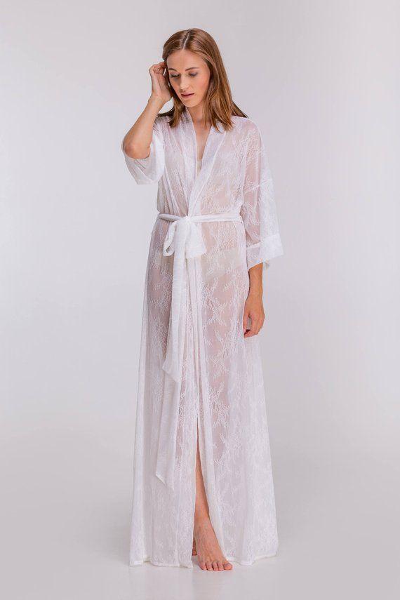 d7fa3ed336b Bridal Lace Kimono