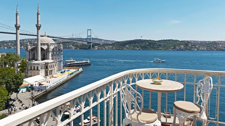The House Hotel Bosphorus in Istanbul | Splendia
