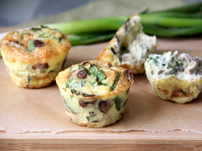 Frittatas are so simple and versatile—you can throw in almost any vegetable or cheese you have in the fridge and easily whip up this classic Italian egg dish. Although traditionally prepared on a skillet, in this recipe, the frittata is baked in a muffin tray, to make individual cups. Enjoy as an on-the-go weekday breakfast, …