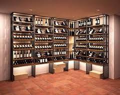 Resultado de imagen para cavas para vinos