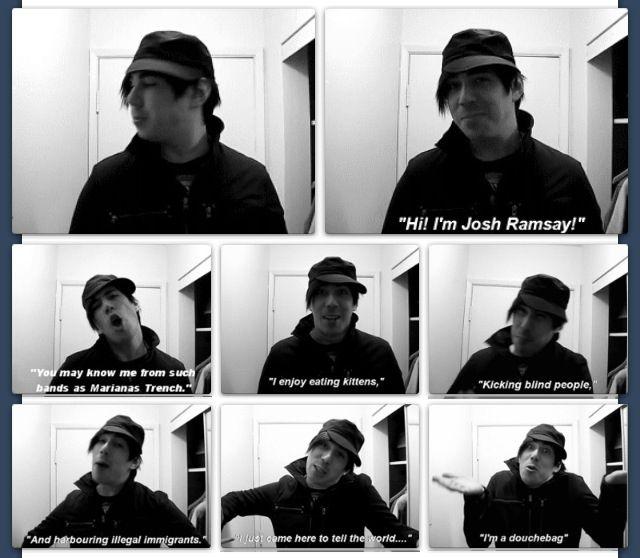 funny josh
