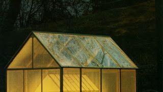 culturelovers: Ο Κήπος βλέπει και αποκαλύπτει το κρυμμένο μυστικό...