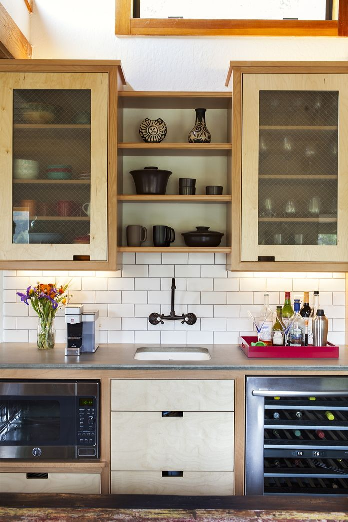 Woodacre Remodel | Craig O'Connell Architecture