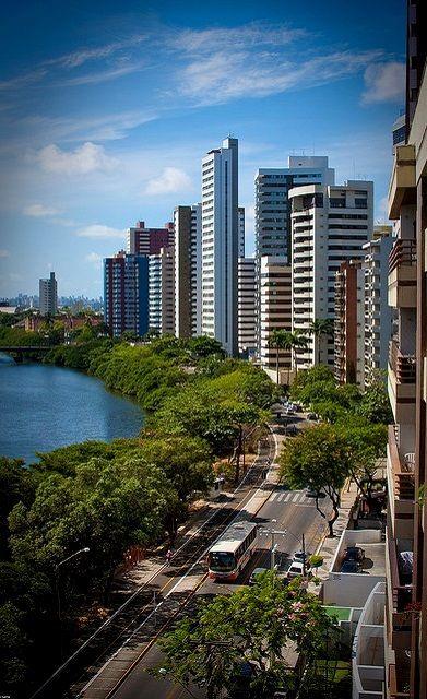 Recife, Pernambuco, Brazil