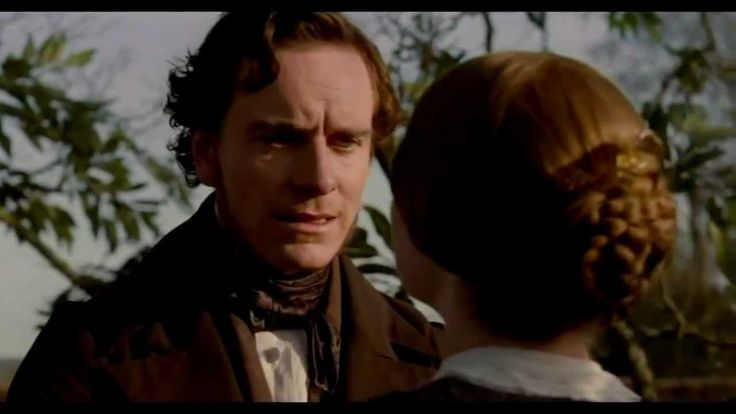 Jane Eyre 2011 - Proposal Scene Complete. I chose this clip because the book uses two separate dialogues from this scene.