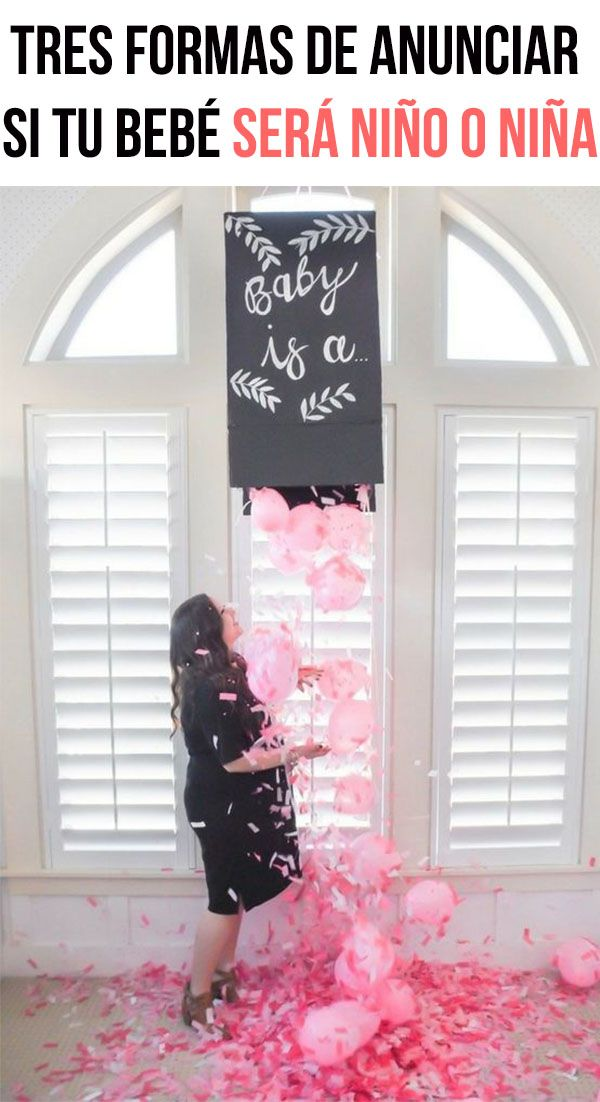 Pin En Parenting Ideas Para Un Baby Shower