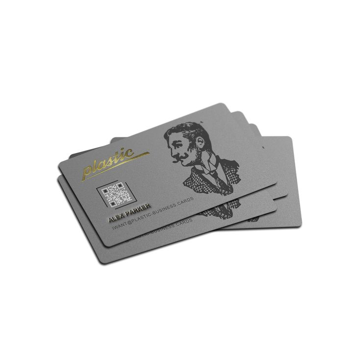 7 best Plastic Business Card Buy Now images on Pinterest | Plastic ...