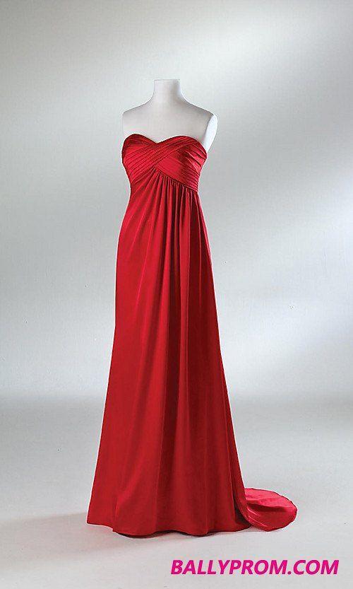 Astra formal Flirt 5553   Size 6 Scarlet