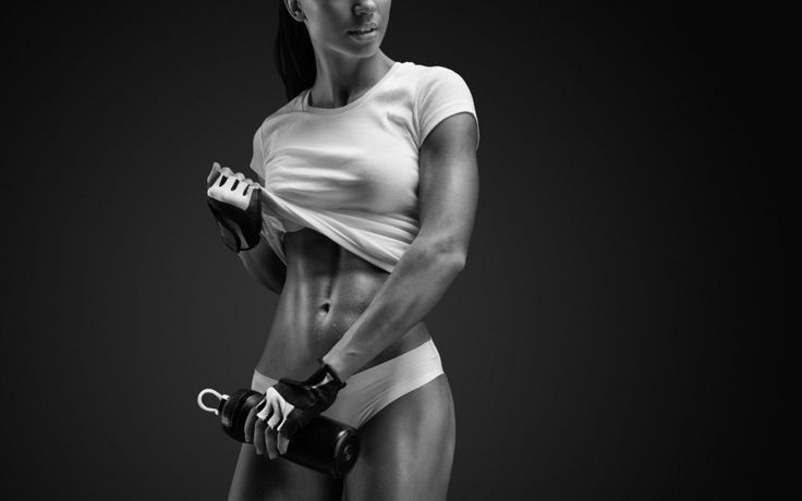 Fit brunette -black and white Download free addictive high quality photos,beautiful images and amazing digital art graphics about Black and White.
