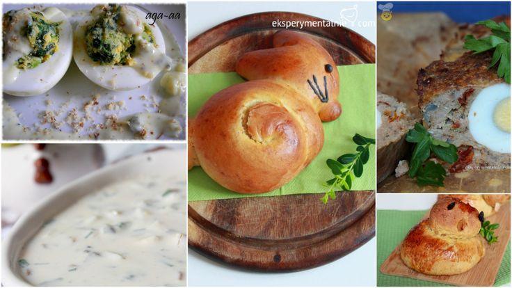 Wielkanocne potrawy #easter #wielkanoc