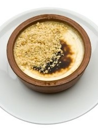 Karadeniz'in Hırçın Kızı İstanbul'da!                 Muhteşem lezzet, Hamsiköy Fırın Sütlacı!    Adını Maçka'nın en yüksek rakımlı köyünden alan, günlük taze sütün tam 4 saat kaynaması ve fırınlanması ile ortaya çıkan Hamsiköy Sütlacı orijinal tadında artık İstanbul'da.