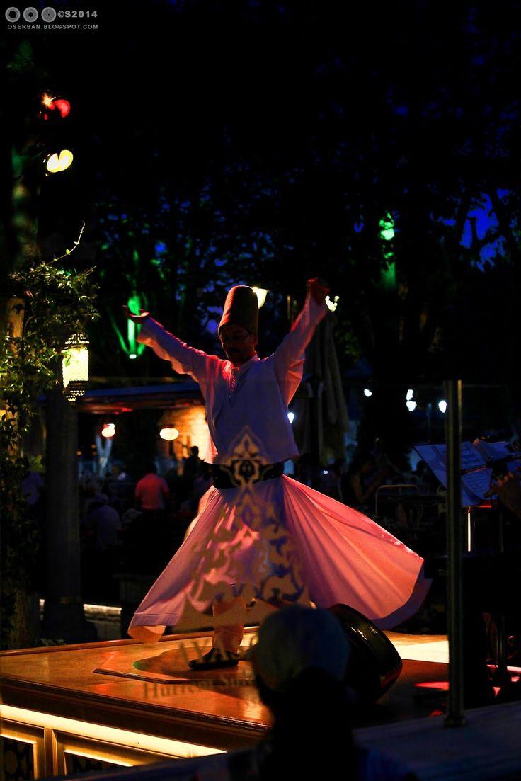 Octavian Serban: Devish Dance...