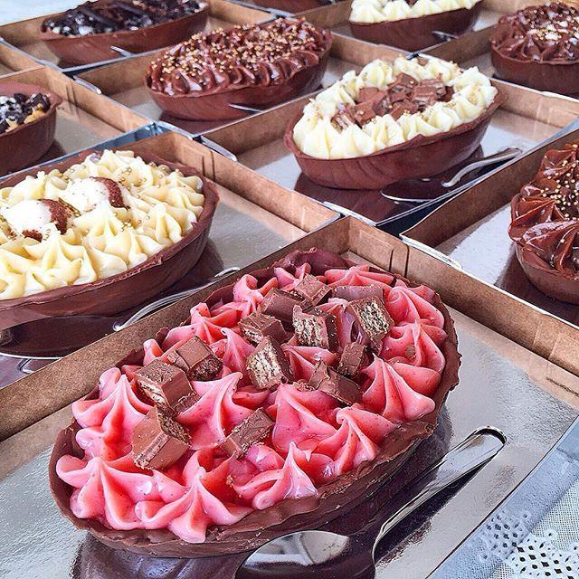 As encomendas pra Páscoa estão abertas!!!!!!!!  Ovos de colher maravilhosos!! Mais detalhes no próximo post! Aguardem!  #seachagourmet #pascoa #ovodecolher #bichodepe #ninhocomnutella #pascoaseachagourmet #felizpascoa #ickfd #chocolate #ovorecheado #ovodecolherbh