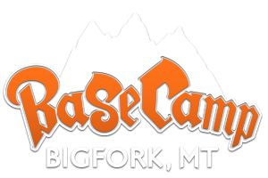 Base Camp Bigfork Montana
