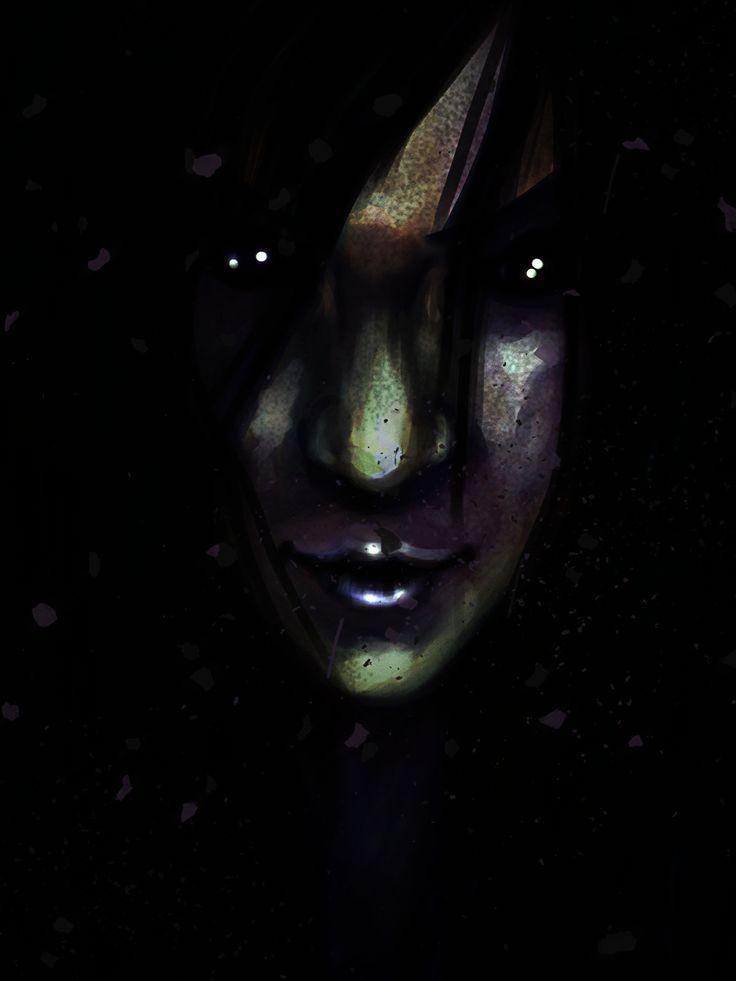 The Undead, Mihail Sarbescu on ArtStation at https://www.artstation.com/artwork/wYZYV