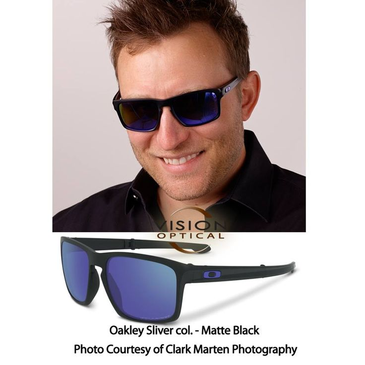 Oakley Sliver