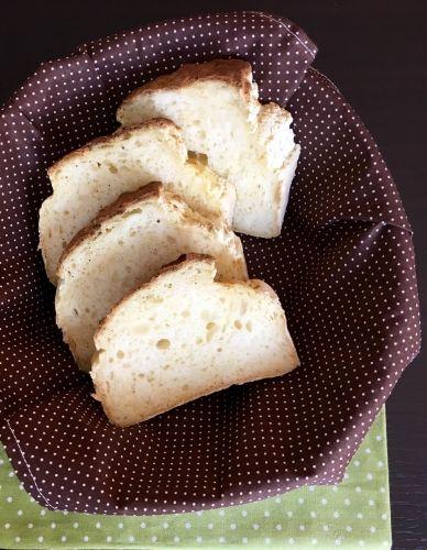 Élesztőmentes Mester kenyér