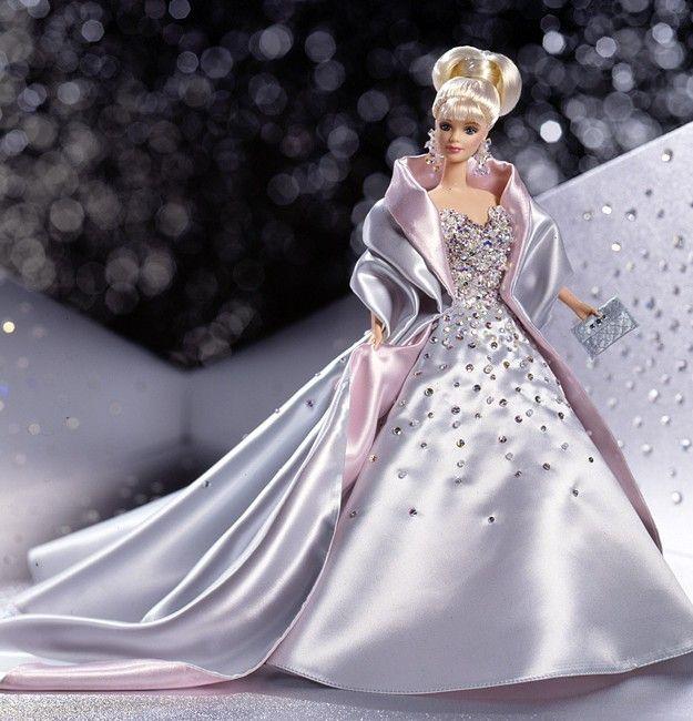 billions of dreams barbie   Shop » Fashions » More Fashion Dolls
