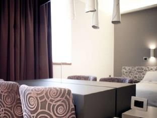 Hotel Berna Milan, Italy