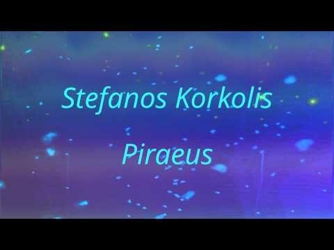 Stefanos Korkolis - Piraeus -