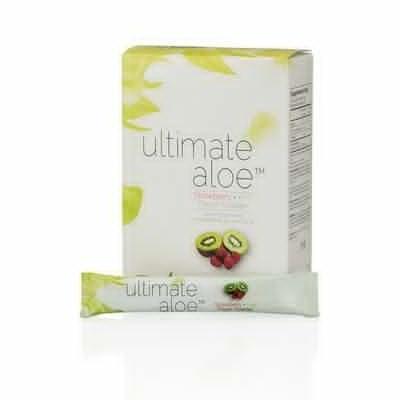 Ultimate Aloe Powder Strawberry Kiwi Flavor - Single Box (16 Servings) SKU: 12860 $26.00 USD http://global.shop.com/theshopnearn