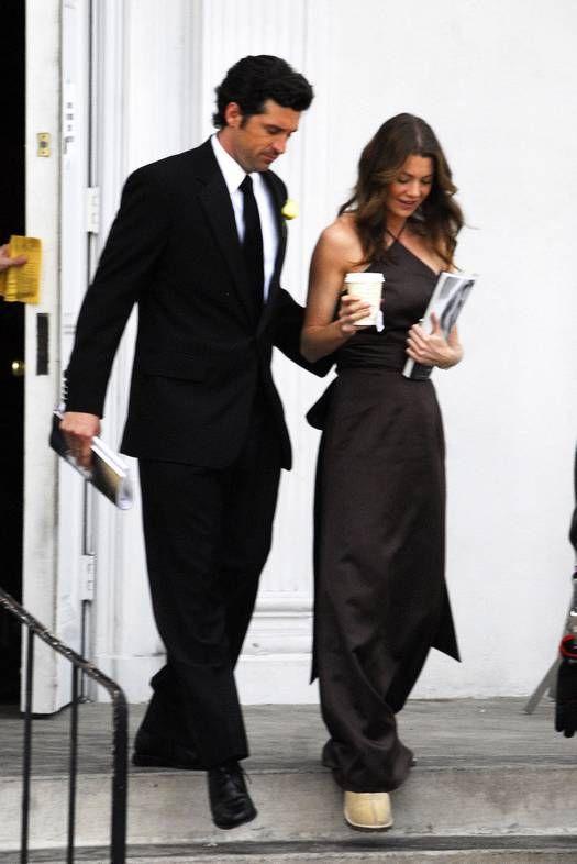 Derek and Meredith Spoilers | Grey Anatomy Spoilers...