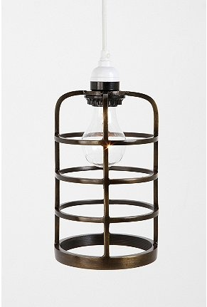 20 Best Lamp Cage Images On Pinterest