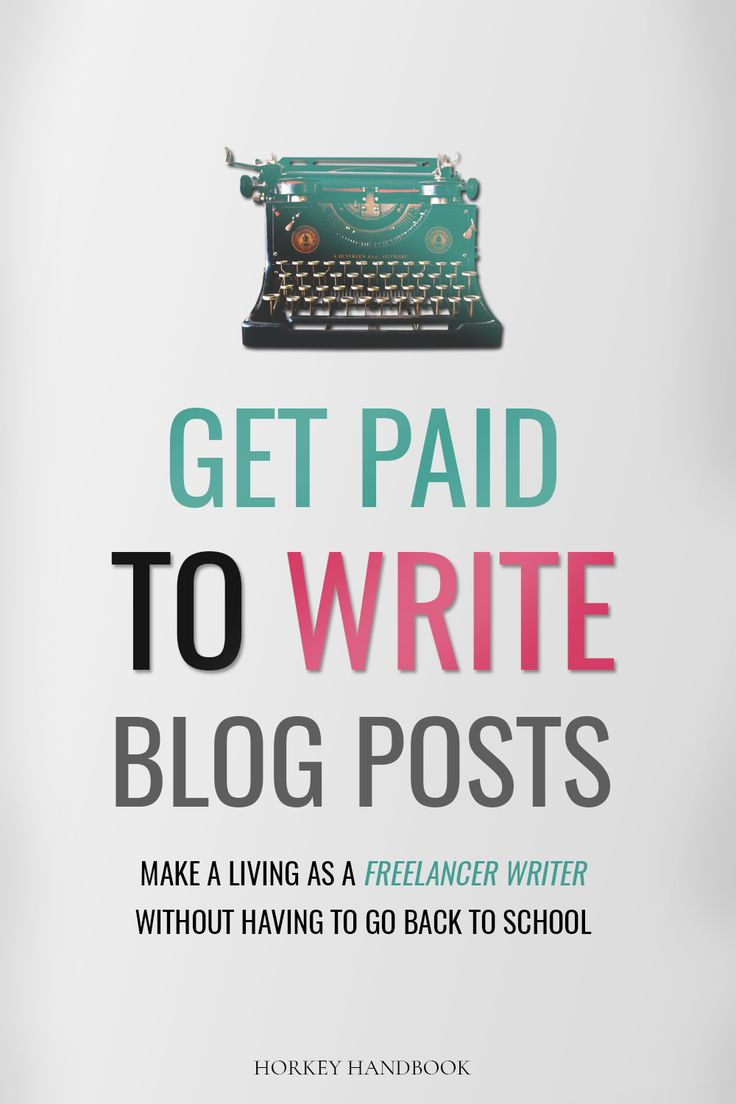 how to become a successful freelance writer