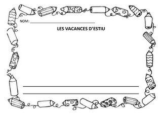 BUSCANT IDEES: PREPAREM L'INICI DE CURS!!!