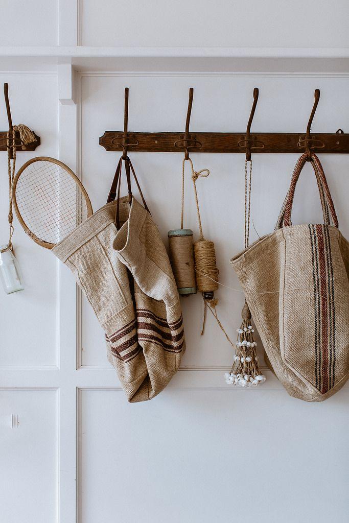 Love these sackss!!! Watsons Bay Boutique Hotel - Luisa Brimble