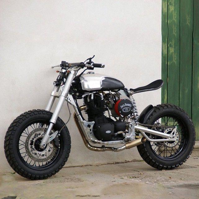 78 best bratstyle images on pinterest | cafe racers, custom bikes
