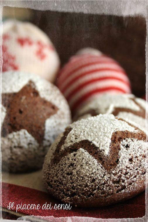 Pan di stelle al caffè e #cioccolato http://ilnuovopiaceredeisensi.altervista.org/pan-di-stelle-al-caffe-e-cioccolato/ #natale #natale2016 #christmas #chocolat #star #ilpiaceredeisensi #colazione #breakfast #homemade