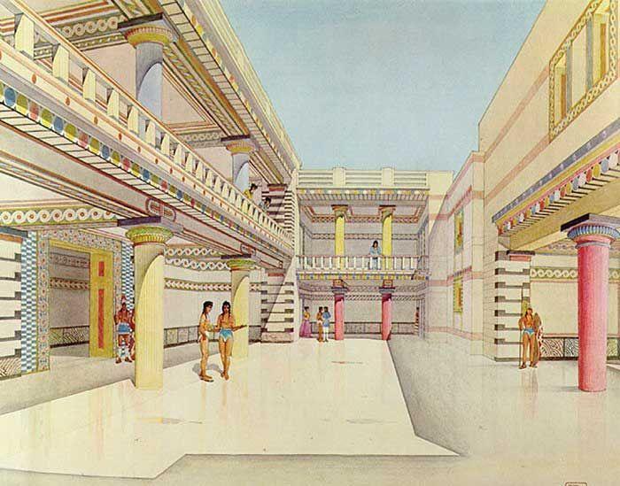 2351 best Minoan images on Pinterest Minoan Ancient