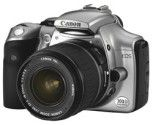 Canon EOS 300D Digital SLR Camera [6MP] with EF18-55mm Lens Discount Price