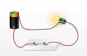 Electric Circuit Physics Grade Vi Level Understanding