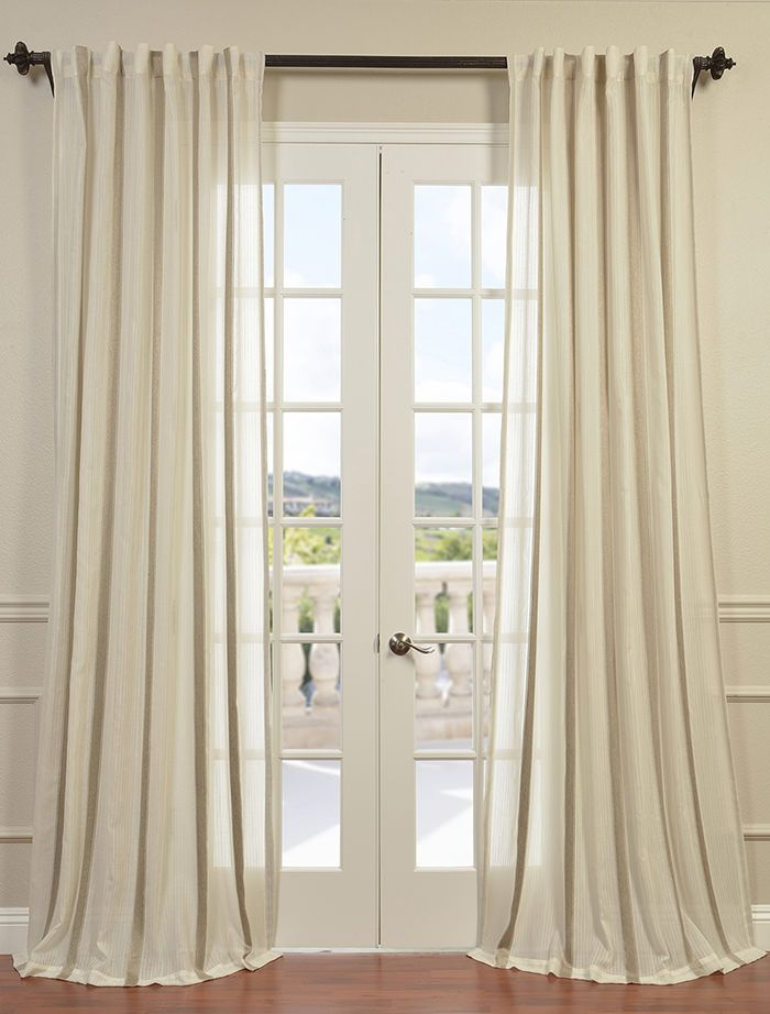 28 best paint images on pinterest behr paint colors and for Painting sheer curtains