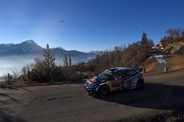 Cars - WRC - Monte Carlo : Ogier vainqueur, triplé Volkswagen ! - http://lesvoitures.fr/wrc-monte-carlo-2015-classement/