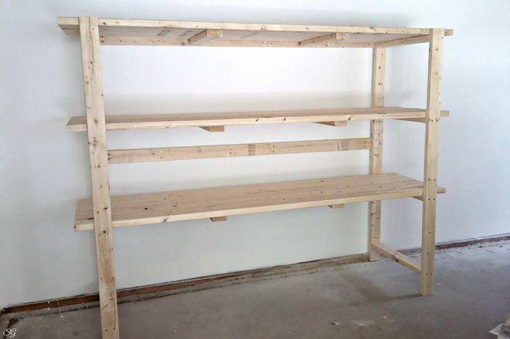 85 best images about workshop storage on pinterest for 2x4 cabinet plans