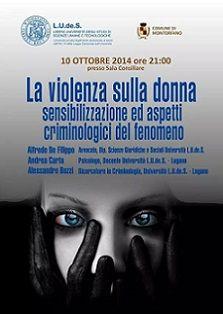 Violenza sulle donne e femminicidio, se ne parla a Montorfano (CO) con la Ludes - laBissa.com