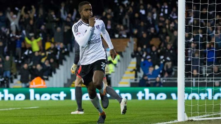Fulham see off leaders Wolves as Aston Villa win puts pressure on Cardiff: * Fulham see off leaders Wolves as Aston Villa win puts pressure…