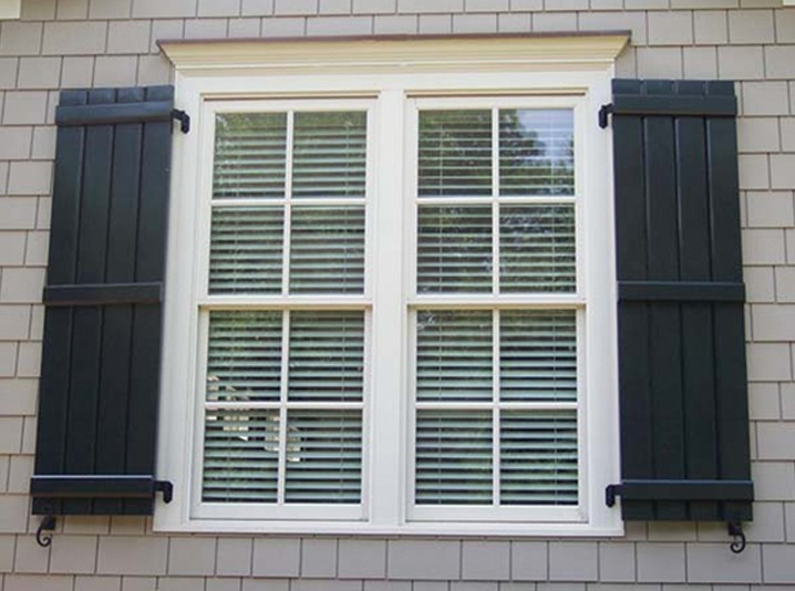 30 Best Images About Shutters On Pinterest