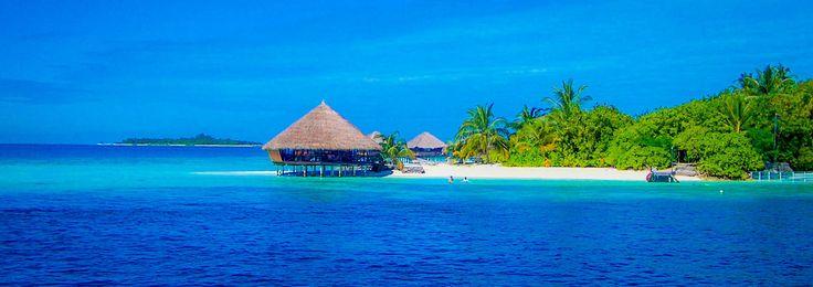 Alimatha Island - Felidhoo Atoll - Maldives