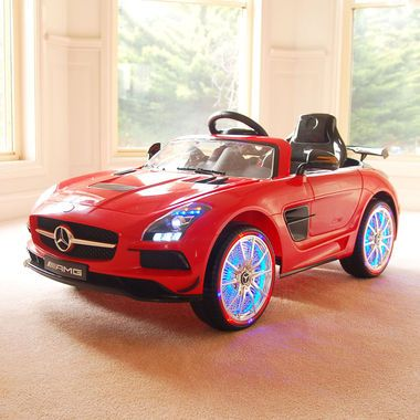 All 4 Kids is offering latest Ride-On Car online on Australia.