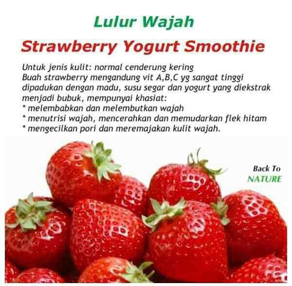 Jual Lulur Wajah Strawberry Yoghurt Smoothie hanya Rp 100.000, lihat gambar klik https://www.tokopedia.com/lulurnature-cath/lulur-wajah-strawberry-yoghurt-smoothie