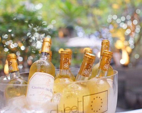 Les bars à vin où il faut se rendre à Bordeaux !